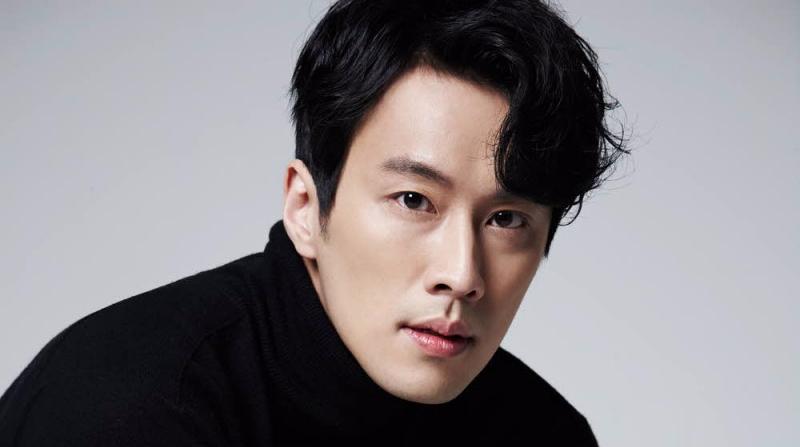 Baek Jong Won