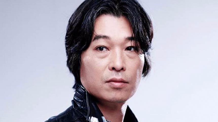 Jeong Hae Gyun