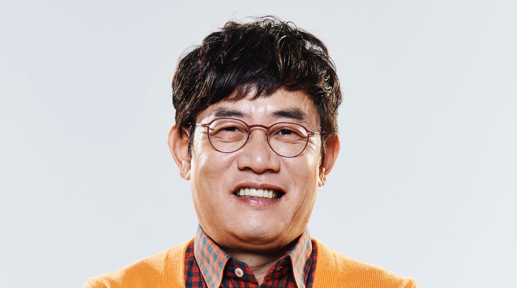 Lee Kyung Kyu