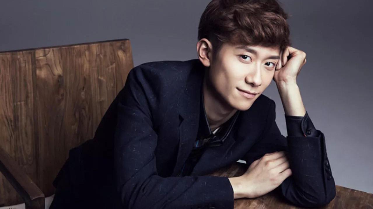 Zhang Yi Shan