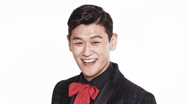 Kang Hong Seok
