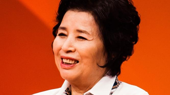 Lee Ok Jin