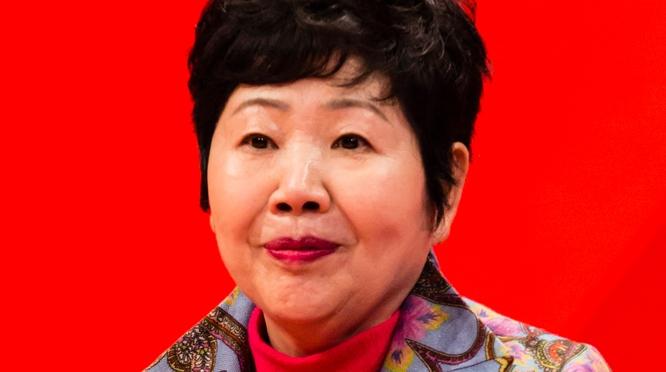 Cho Hye Sun
