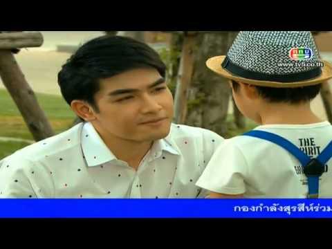 Heart Tugs/Hua Jai Rua Puang [COMPLETE] Episode 8