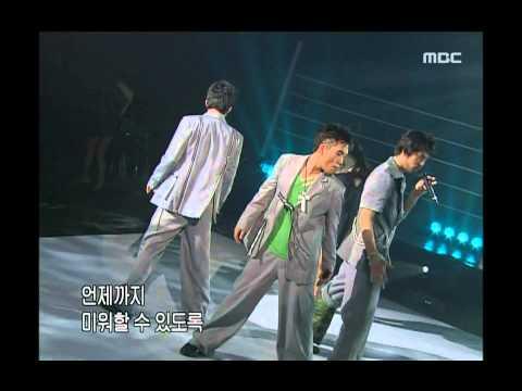Ha Dong Kyun: Reaction [LIVE]