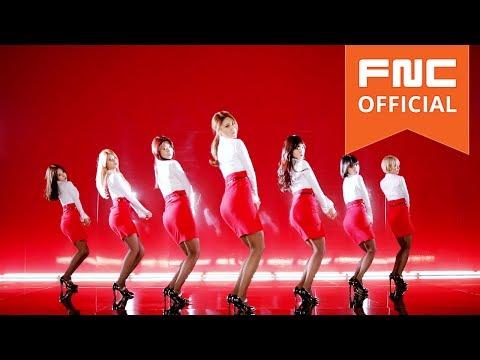 AOA (Ace Of Angels): Mini Skirt [MV]