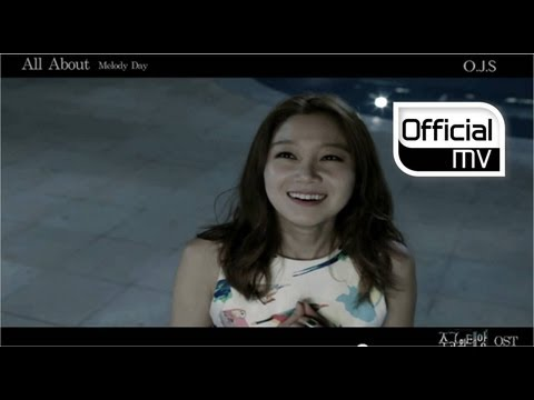 Official MV OST 6 - All About by Melody Day: Master's Sun