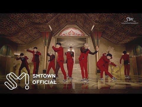 Super Junior: MAMACITA