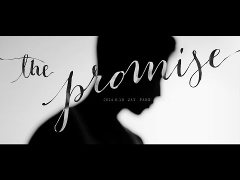 Jay Park: The Promise