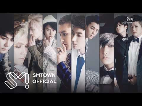 Super Junior: MAMACITA Highlight Medley