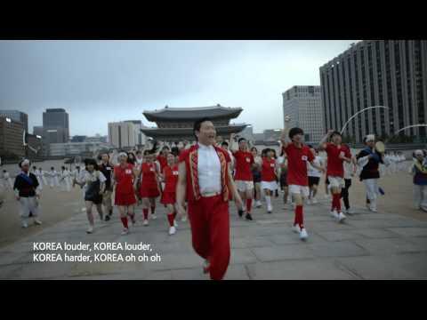 PSY: Korea