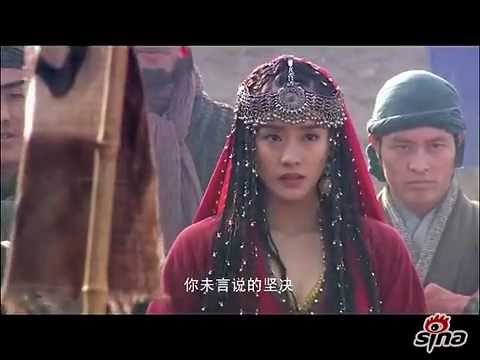 Themesong: The Patriot Yue Fei ( Chinese -English subbers wanted)