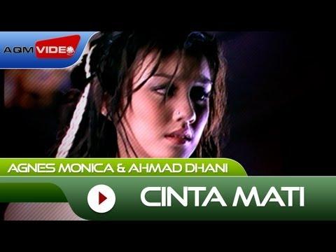 AHMAD DHANI: Love To Death