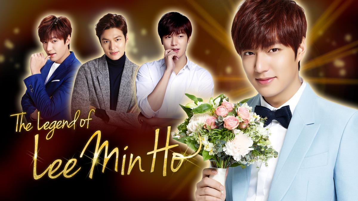 The Legend of Lee Min Ho