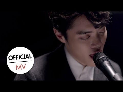 Eddy Kim: My Love