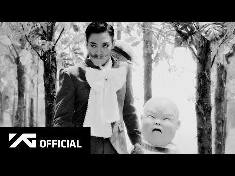 BIGBANG: T.O.P - DOOM DADA