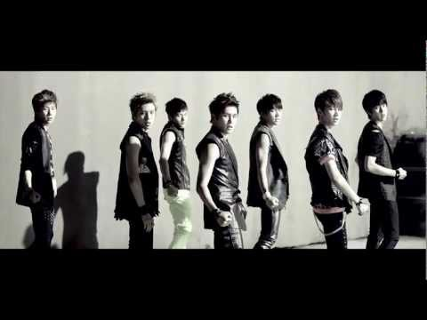 INFINITE: Be Mine