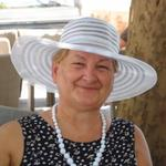 Jasna Mitrović profile image