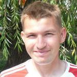 Tóth jános profile image