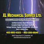 XL Mechanical Service profile image