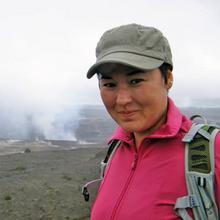 Mariko F. profile image