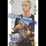Itzel Cruz Vázquez profile image