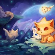 kittenstar