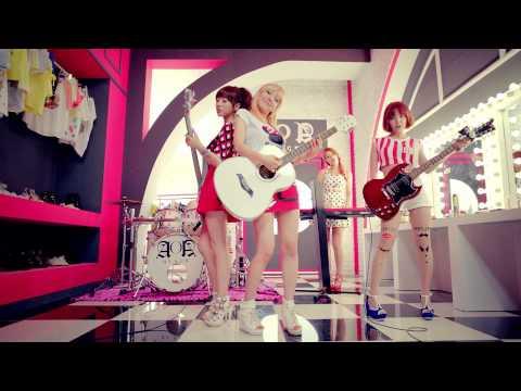 AOA (Ace Of Angels): MOYA [MV]