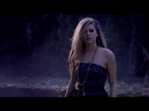 Forbidden Rose TV Commerical: Avril Lavigne