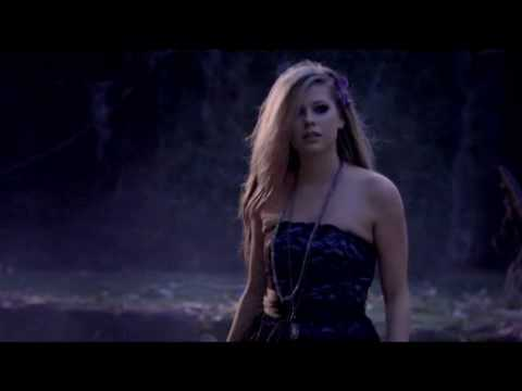 Forbidden Rose TV Commerical: Avril Lavigne