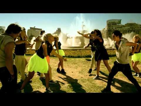 LALA Band:  feat. John Puzzle - Dance Dance Dance (official video)