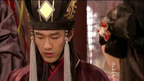 Ja Myung Go Episode 19