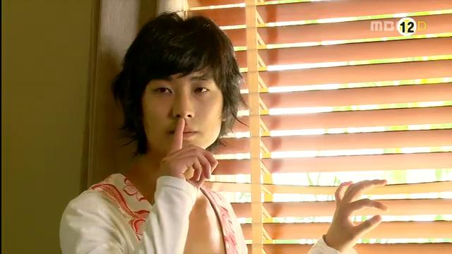 Goong (aka Princess Hour) Episode 9