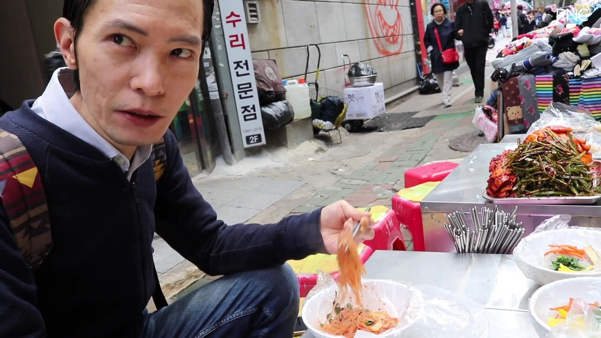 Todo Sobre Corea del Sur Episode 159: Food Trip to Busan (Ep.1)