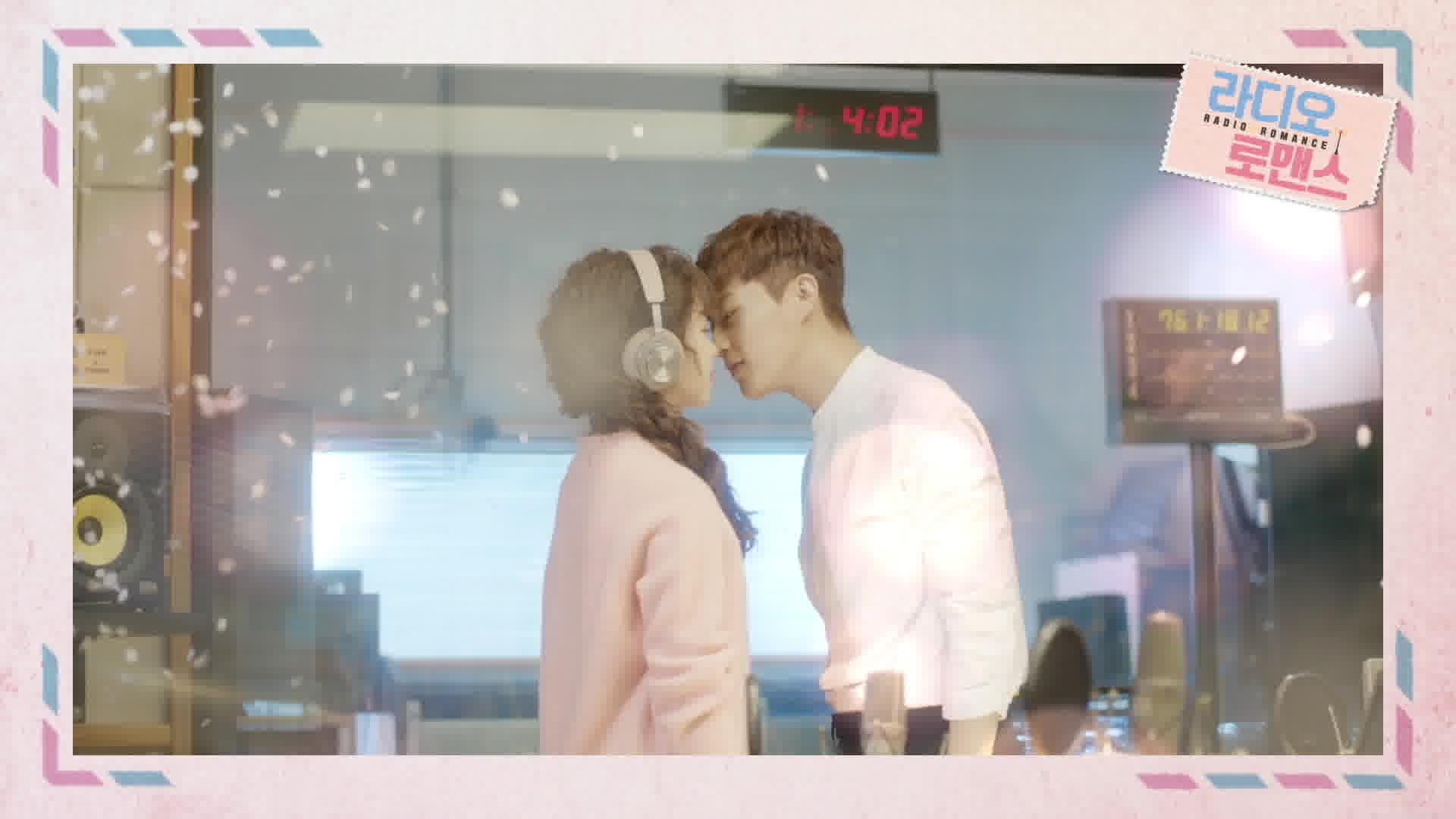 Teaser 1: Radio Romance