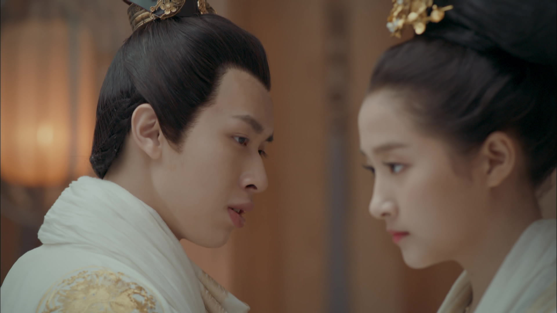 Untouchable Lovers Episode 6