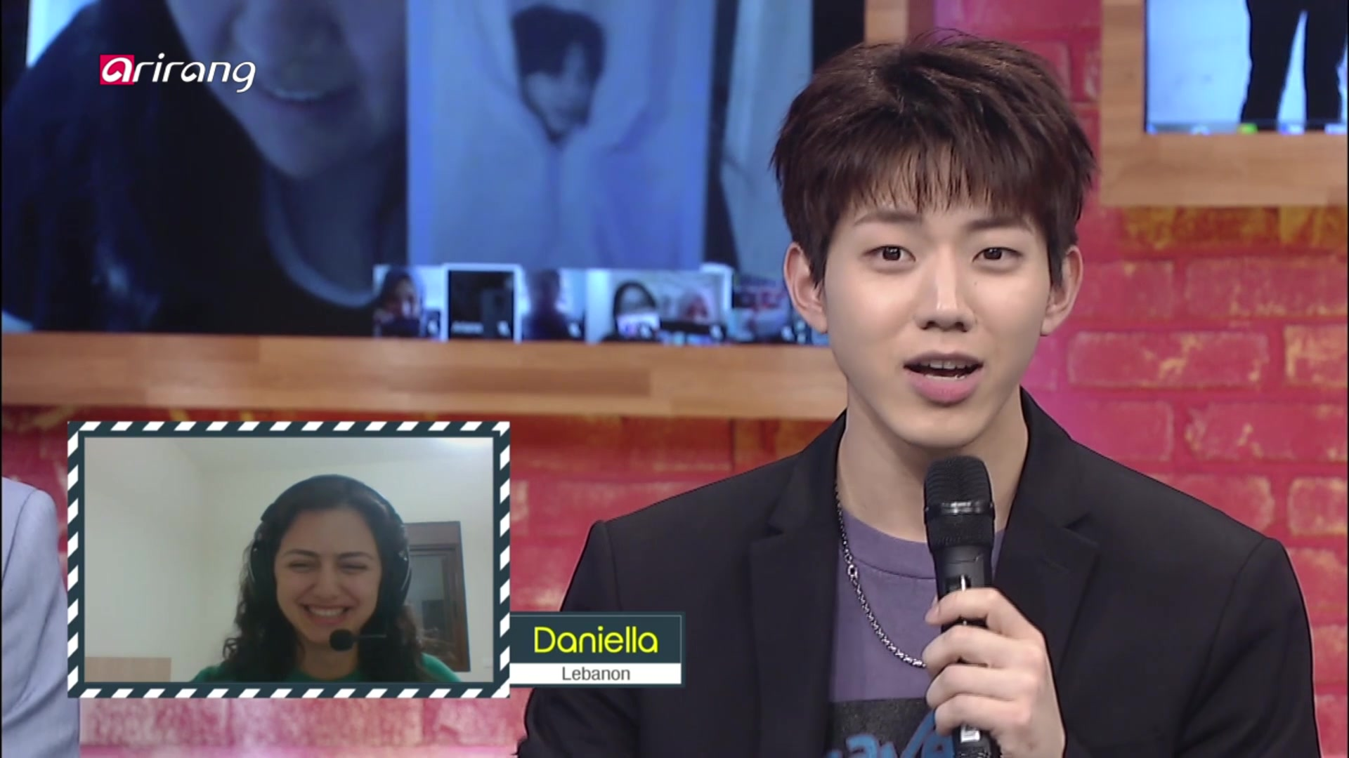 After School Club Episode 323: DAY 6