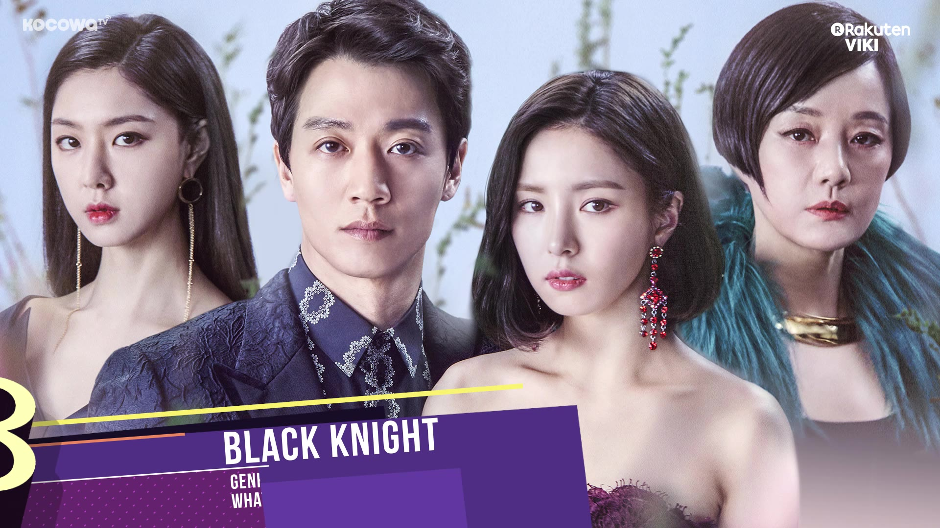 #VikiTopDramas Episode 6: Top 10 Korean Dramas: Winter 2018