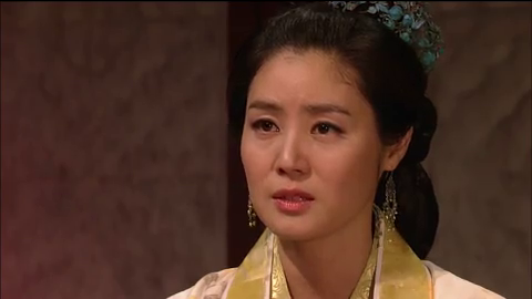 Ja Myung Go Episode 20