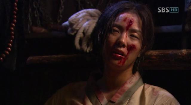 Iljimae Episode 7