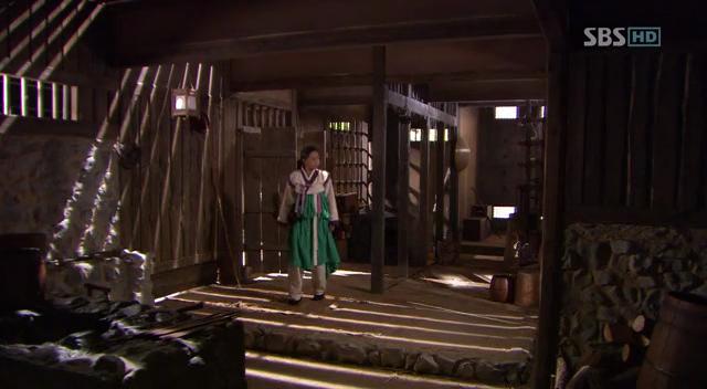 Iljimae Episode 18