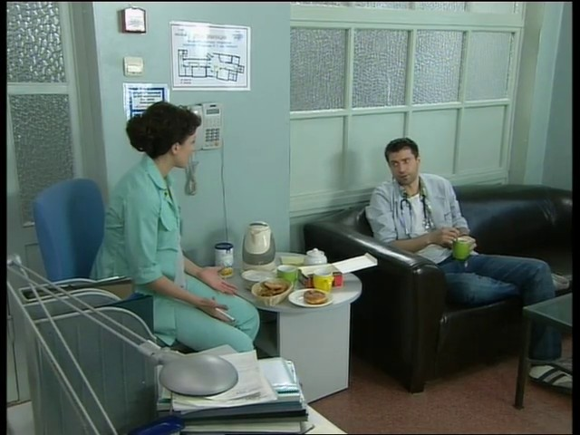 General Therapy 2 Episode 3