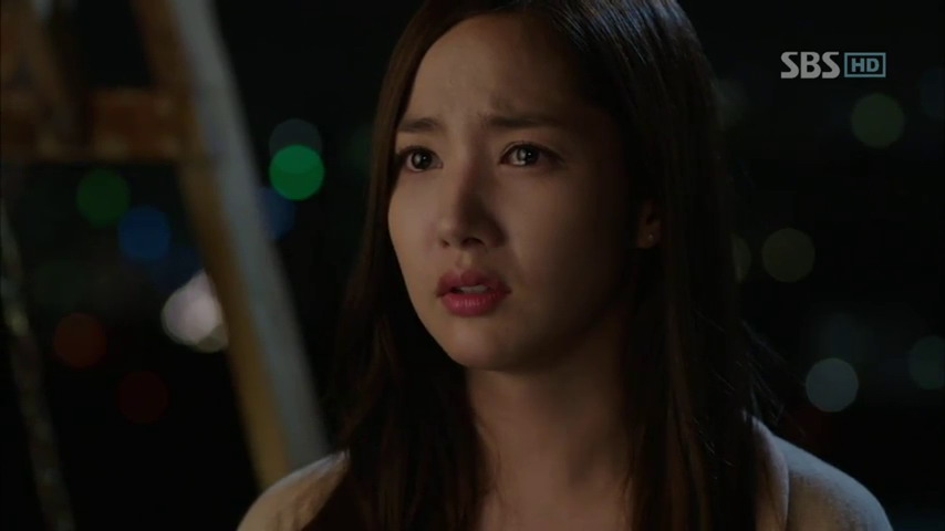 City Hunter Episode 9