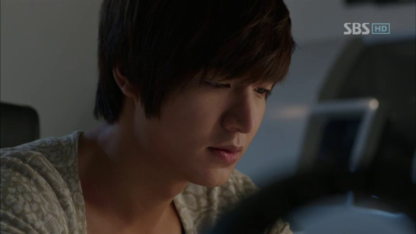 City Hunter Episode 15
