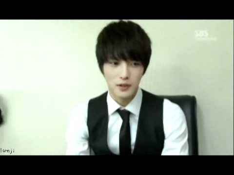 Jaejoong (Cha Moo Won) - Protect the boss interview: Protect the Boss