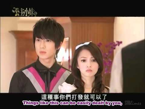 Romantic Princess Episode 8