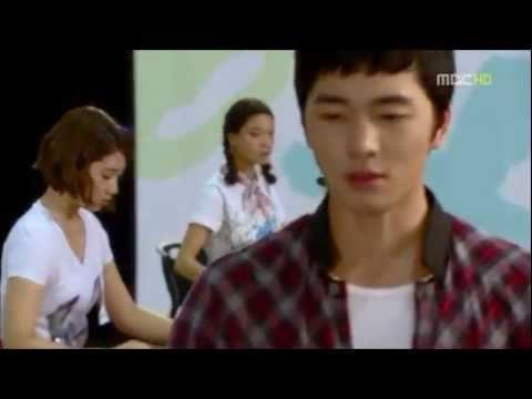 Lee Hyun Jin - If I Leave: K-Pop Subs