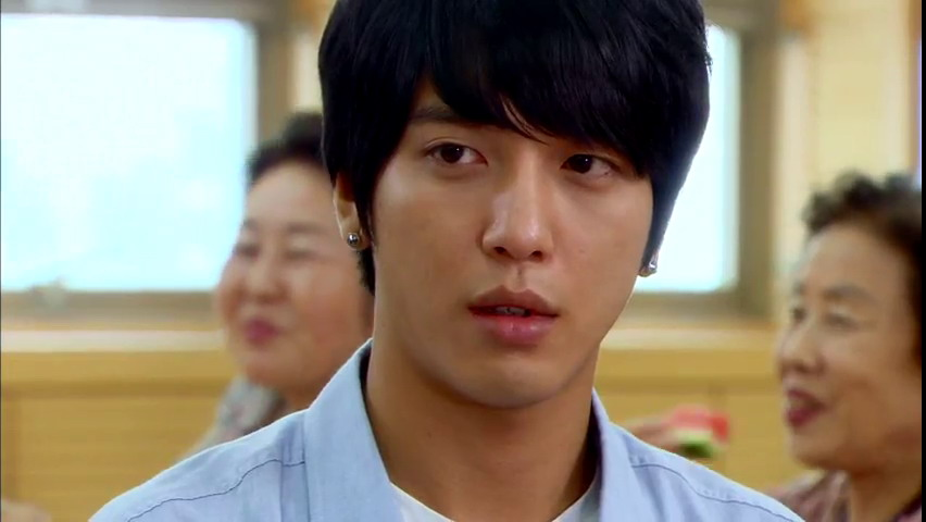 Heartstrings Episode 8