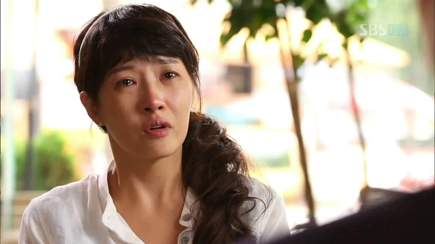 Scent of a Woman Episode 4
