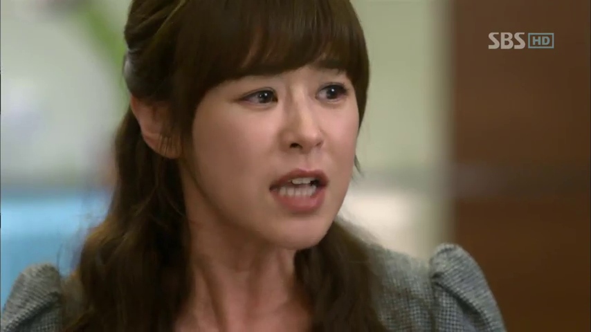 Protect the Boss Episode 1